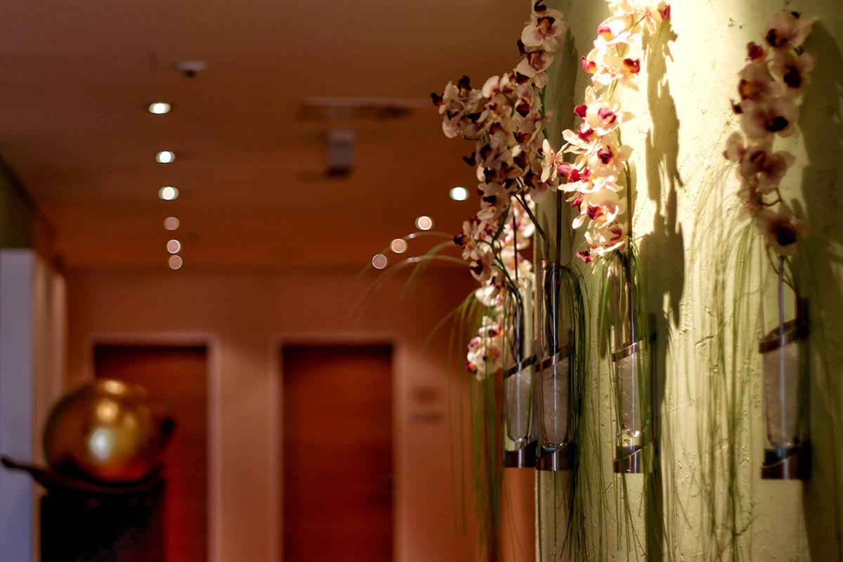 Beauty-Tipps und Schminktipps für Zuhause Wellnesshotel Oberösterreich Spa Hotel im Mühlviertel Almesberger