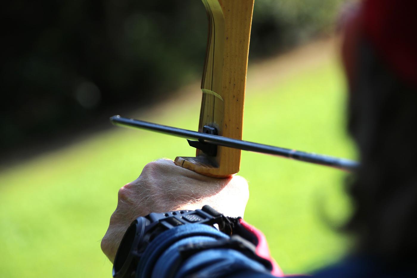 Bogensport im Mühlviertel - Hotel Almesberger