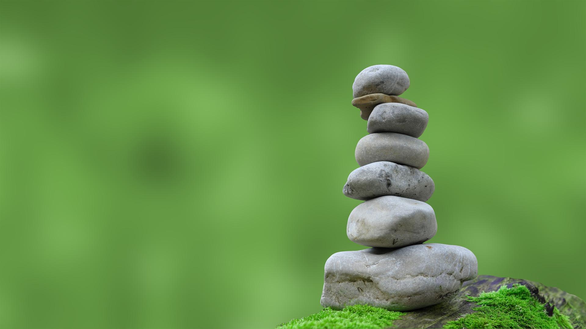 Stress im Alltag reduzieren: Meditation kann helfen - Hotel Almesberger****S
