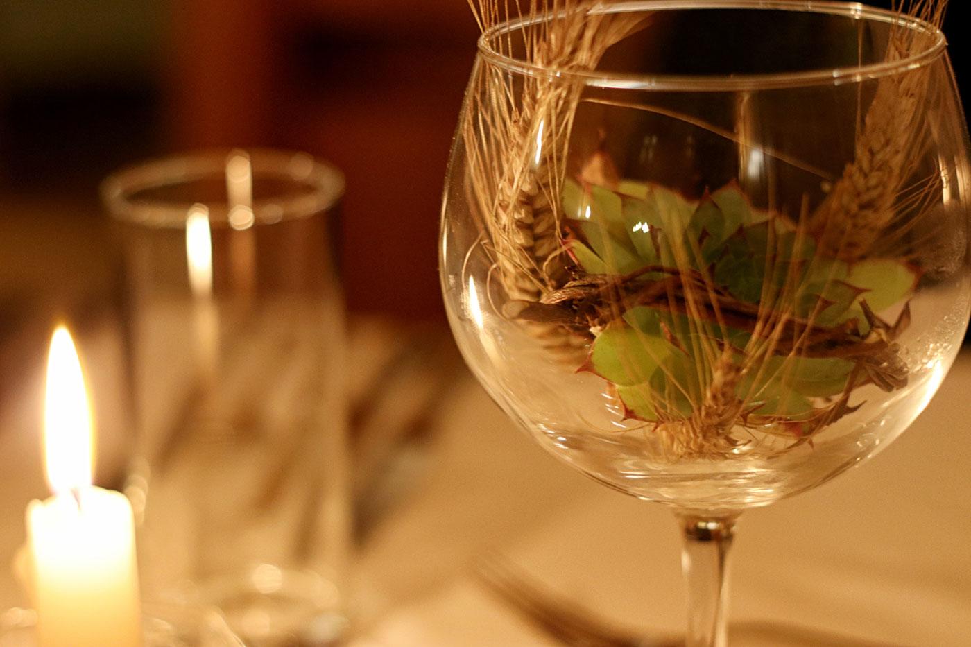 Romantik pur beim Pärchenurlaub im Mühlviertel - Hotel Almesberger****S
