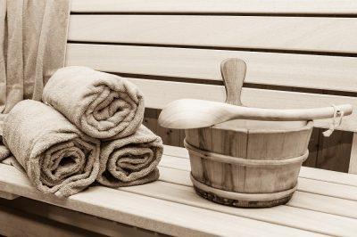 Unsere Tipps für Ihren Besuch in der Sauna - Hotel Almesberger****S