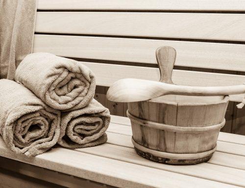 Richtig saunieren: Diese Tipps sollten Sie beachten