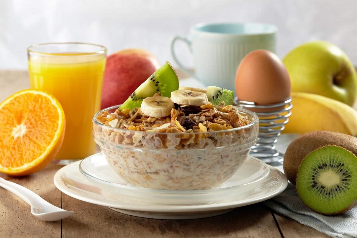Gesunde Ernährung im Urlaub: Das Sporthotel im Mühlviertel macht's möglich - Hotel Almesberger****S