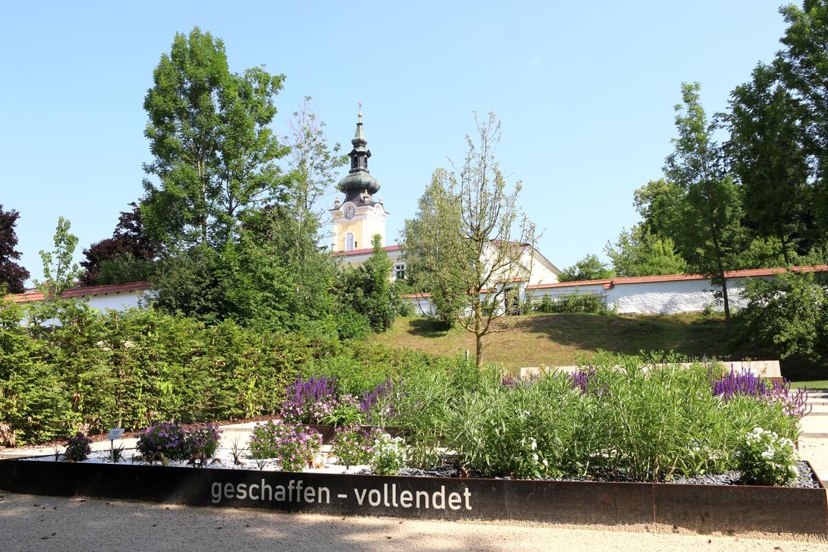 Landesgartenschau Oberösterreich Almesberger
