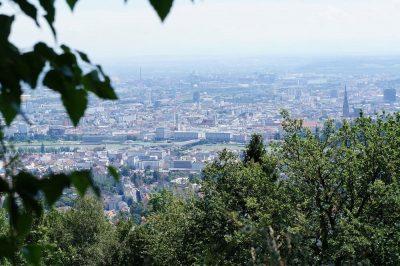 Linz hat viele Ausflugsziele & Sehenswürdigkeiten zu bieten - Hotel Almesberger****S