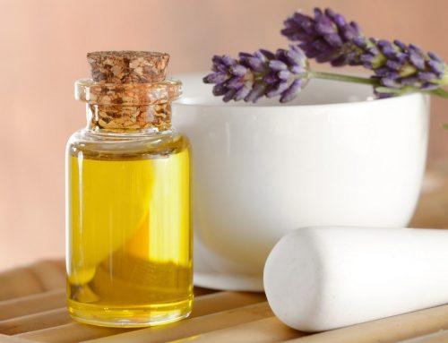 Sanfte Hautpflege in der kalten Jahreszeit